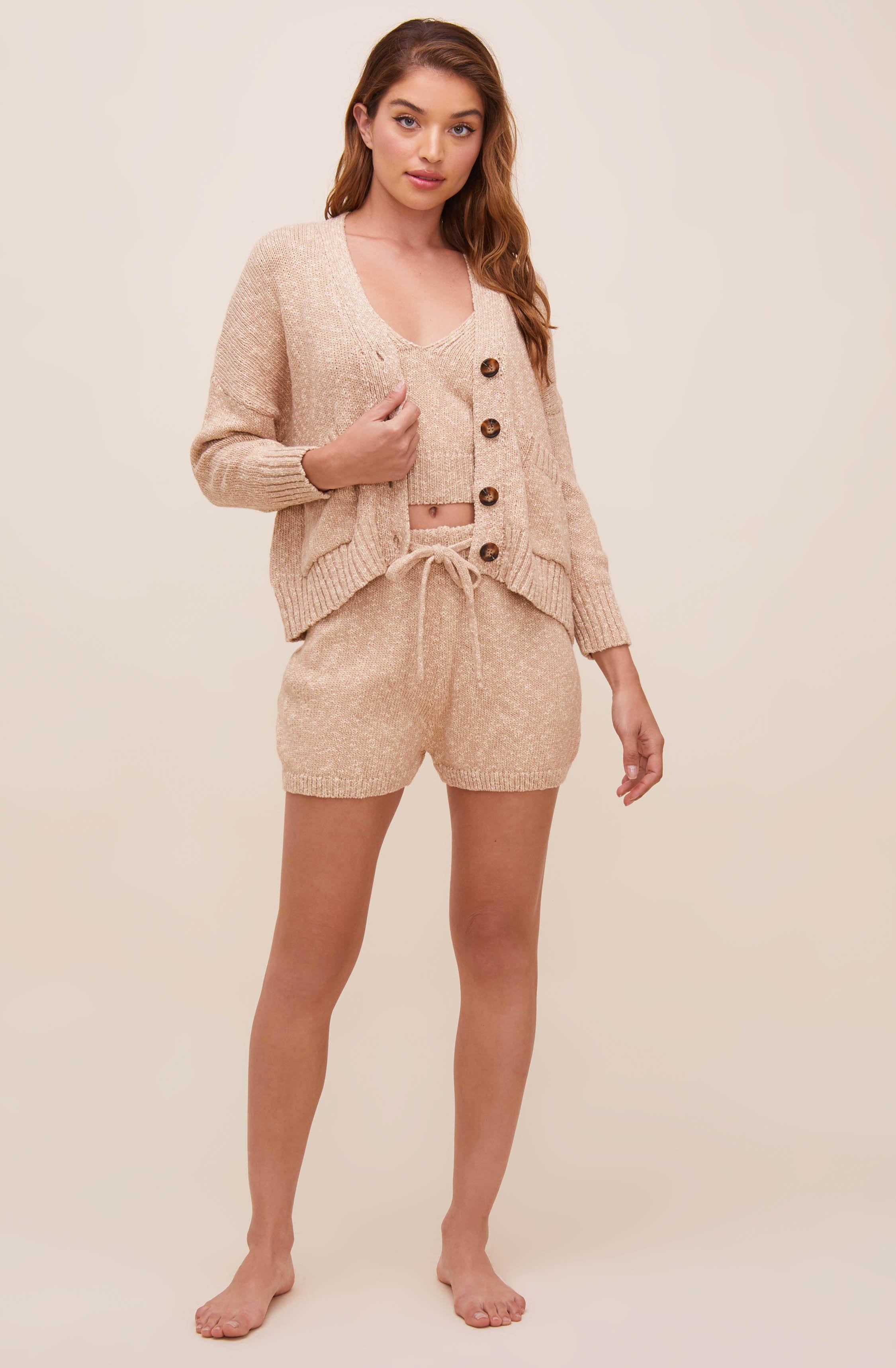 Cozy Up Button Down Cardigan 1