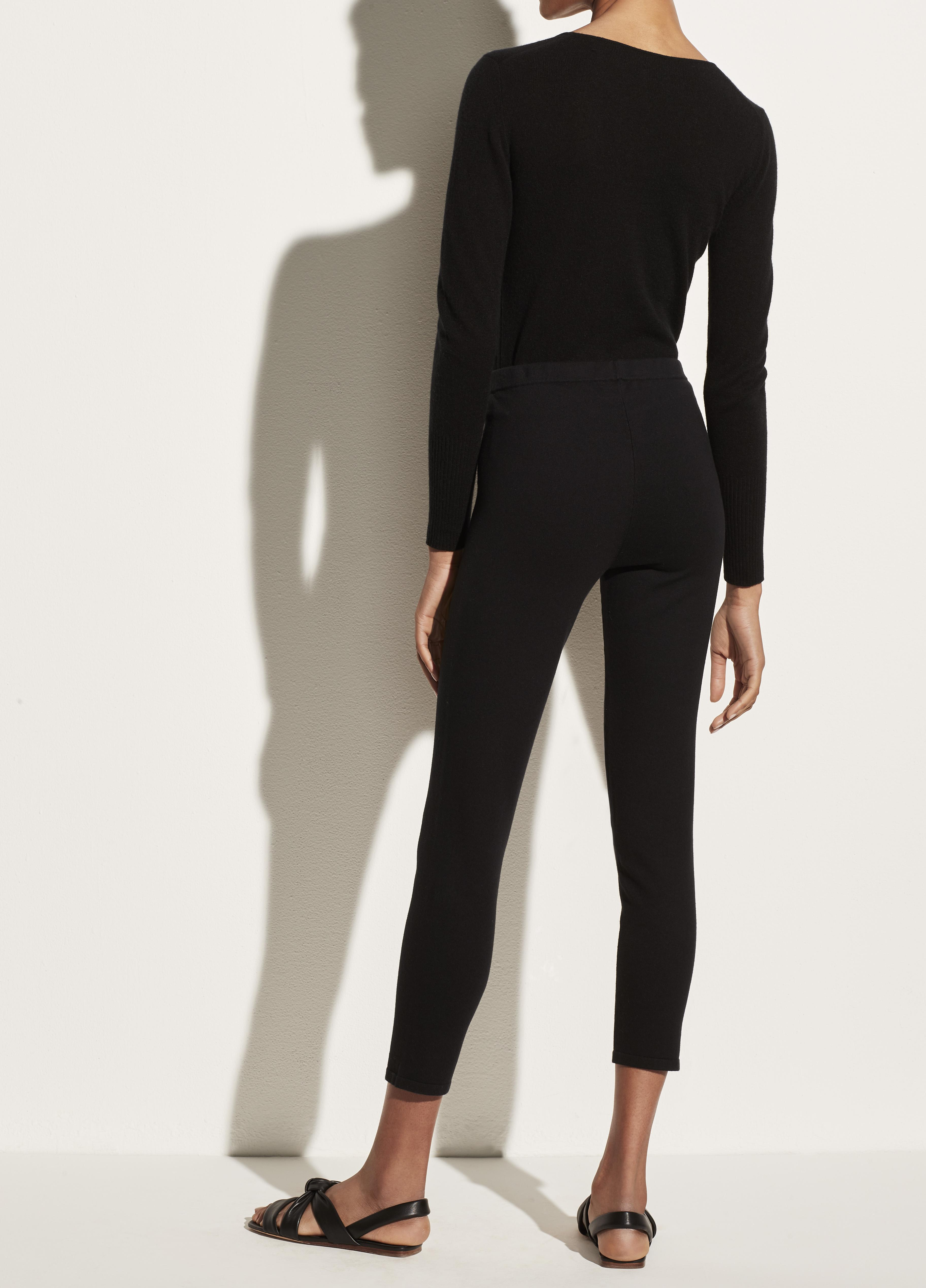 Relaxed Fit Legging 3