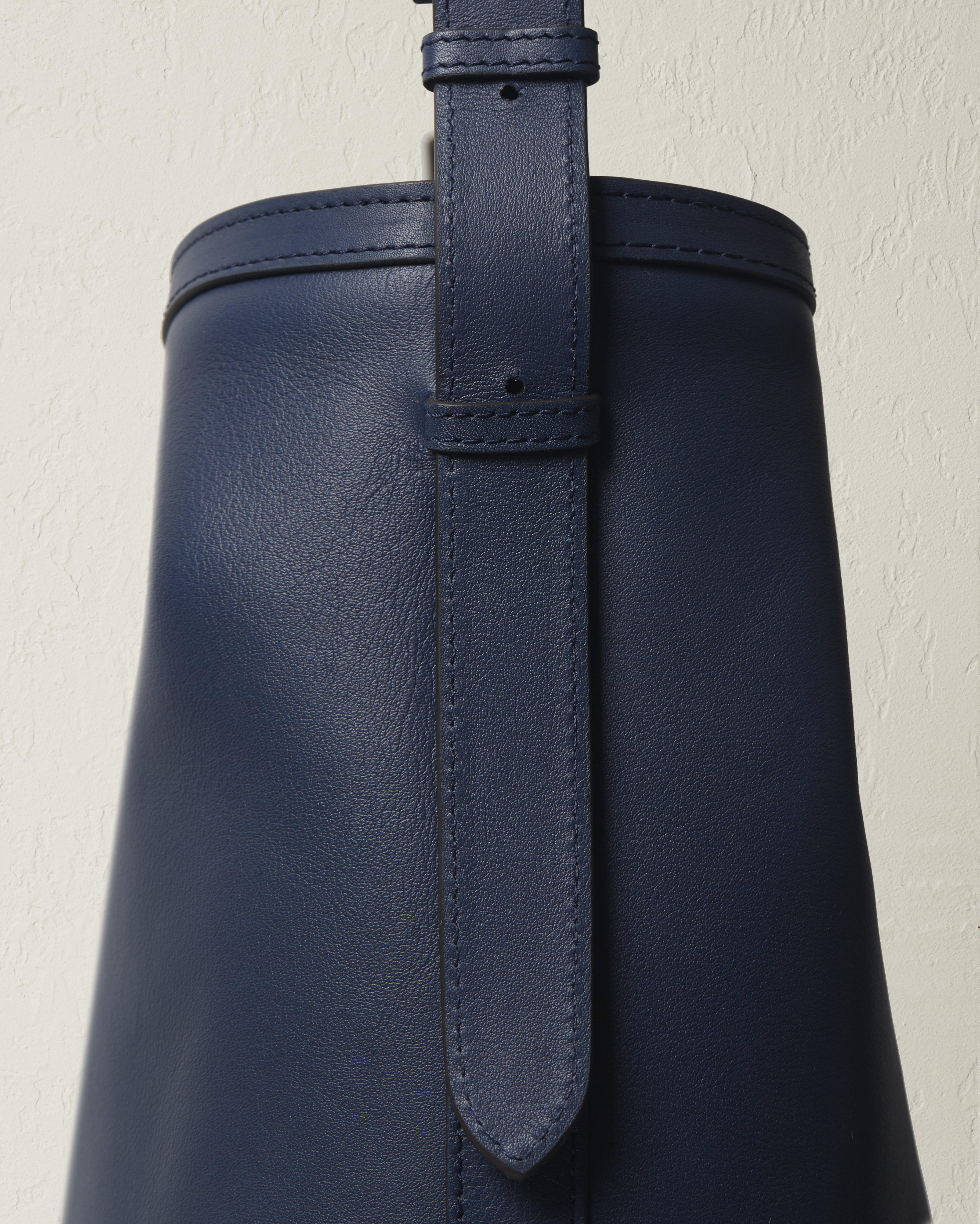 The Hobo in Nappa Leather