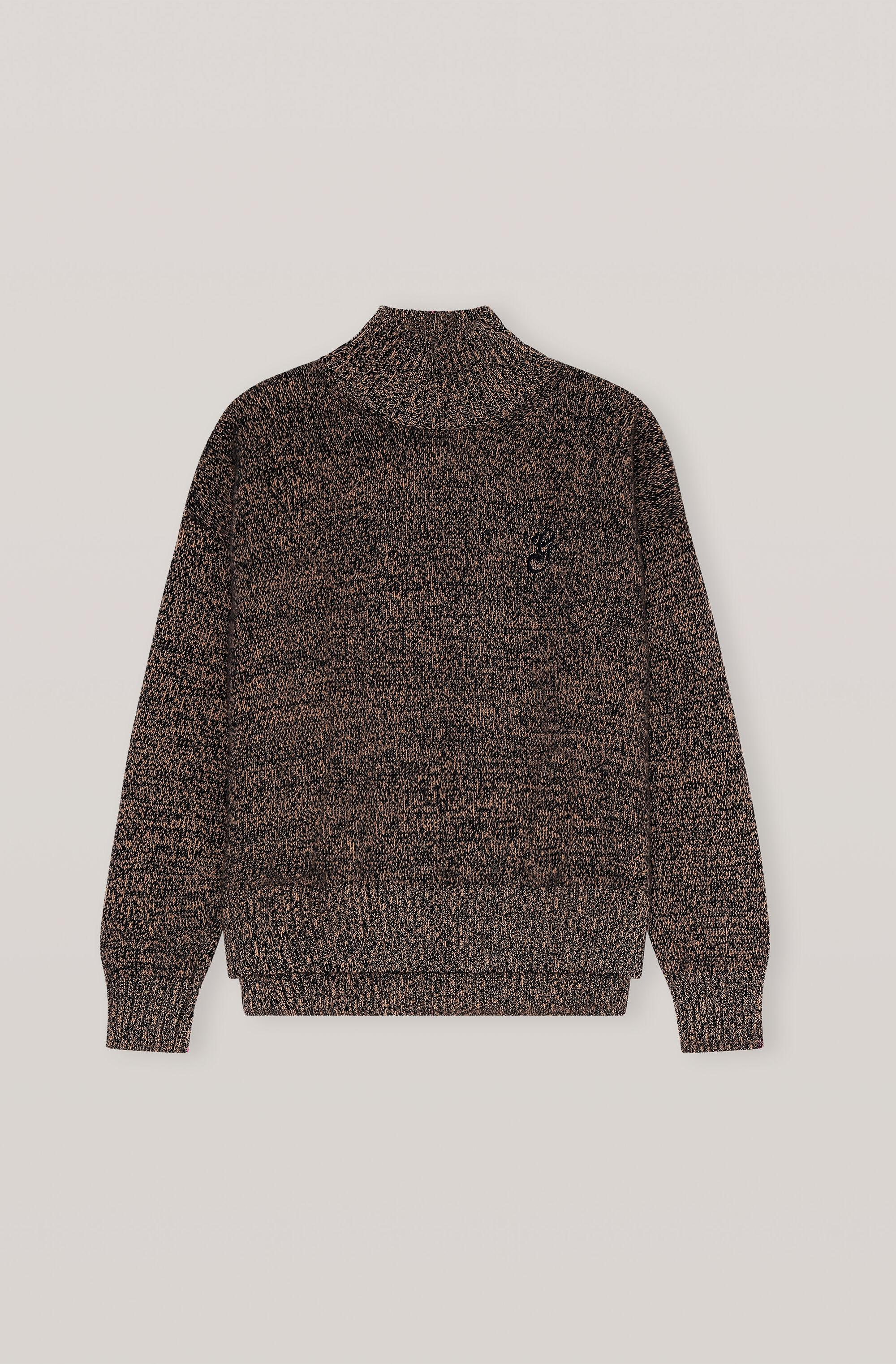 Cashmere Mix Pullover 3