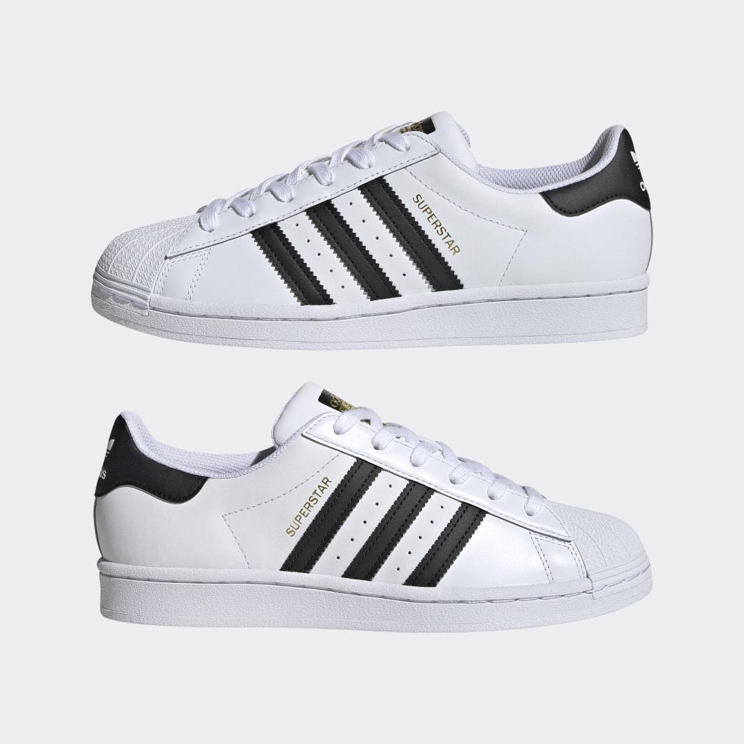 Superstar Shoes White 6
