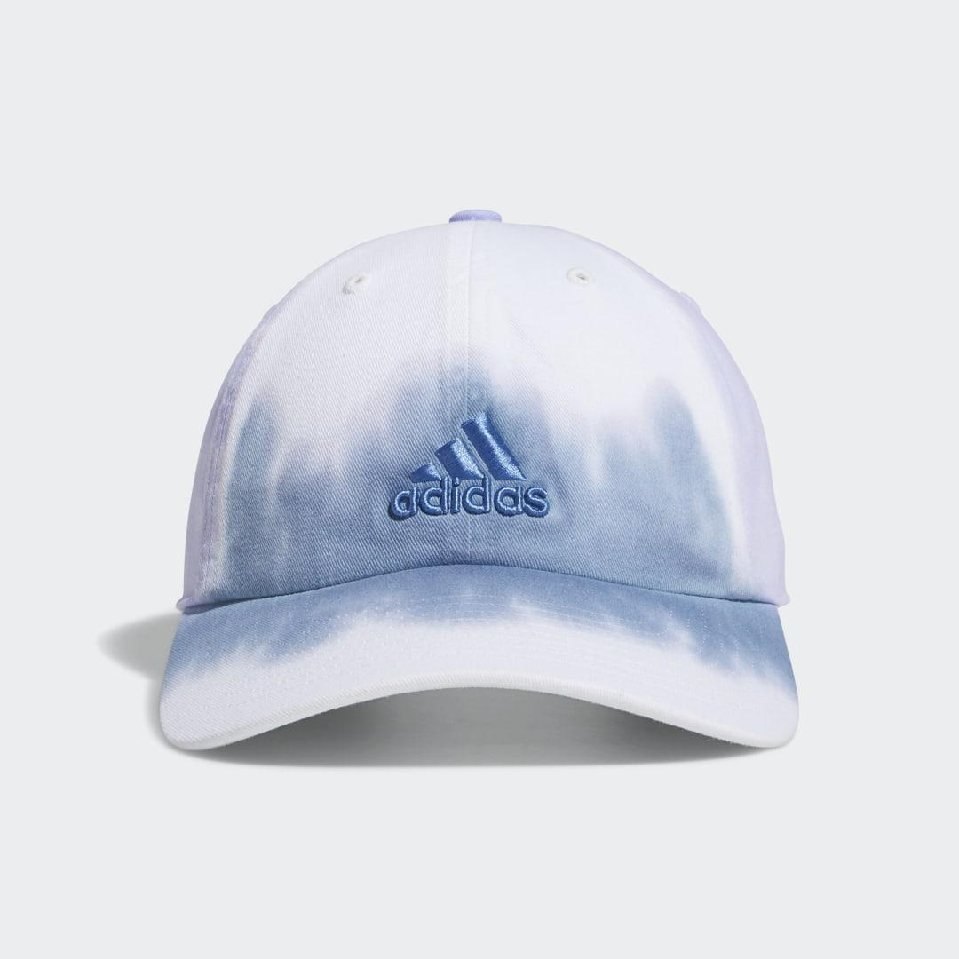 Relaxed Colorwash Hat Blue - Training Hats
