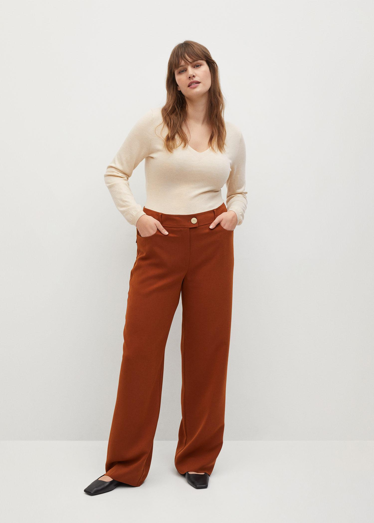 Long-sleeved knitted body