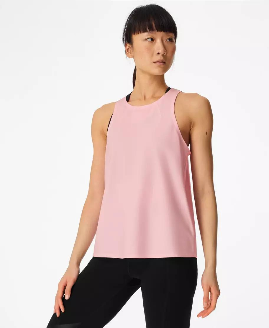 Power Mission Workout Tank