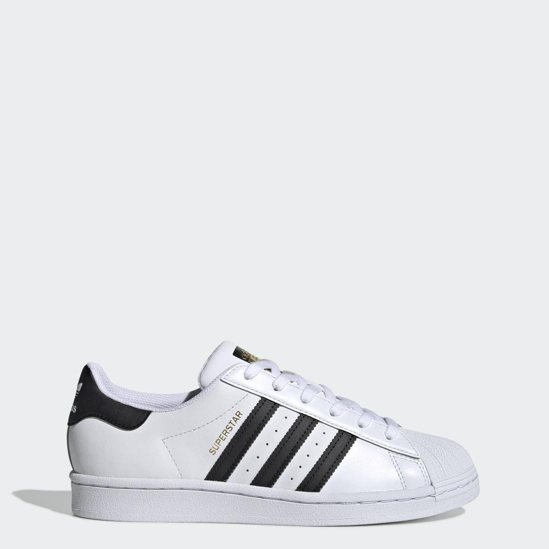 Superstar Shoes White 8