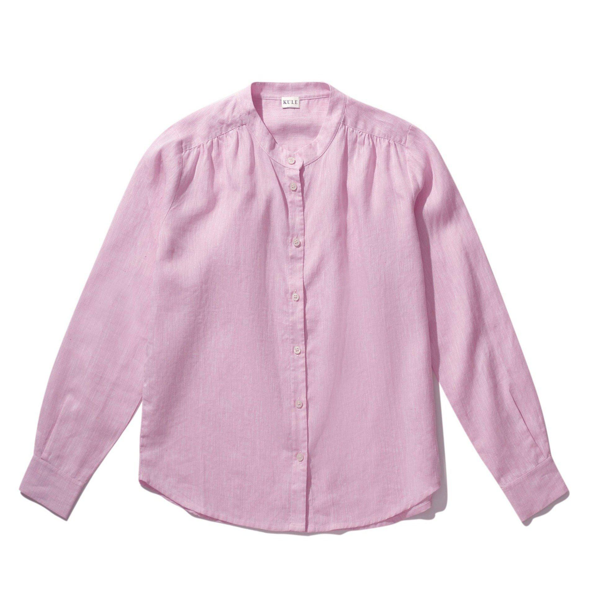 The Linen McGraw - Pink