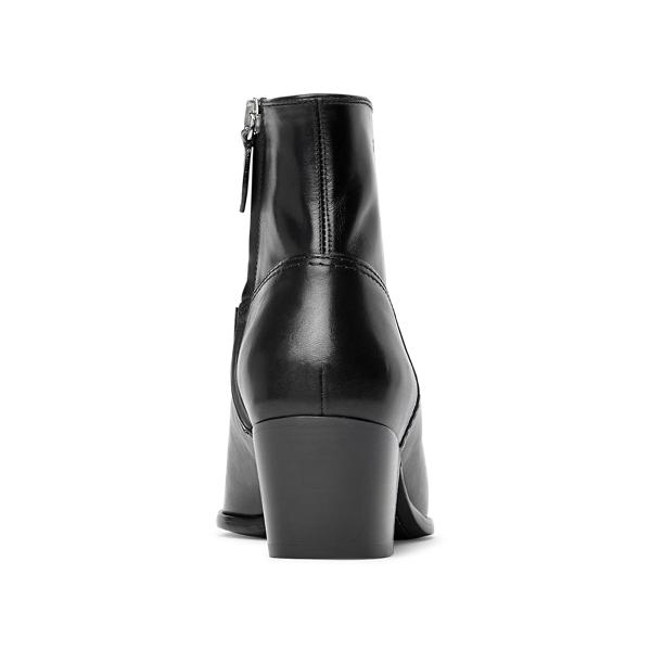 Lucille Leather Boot 2