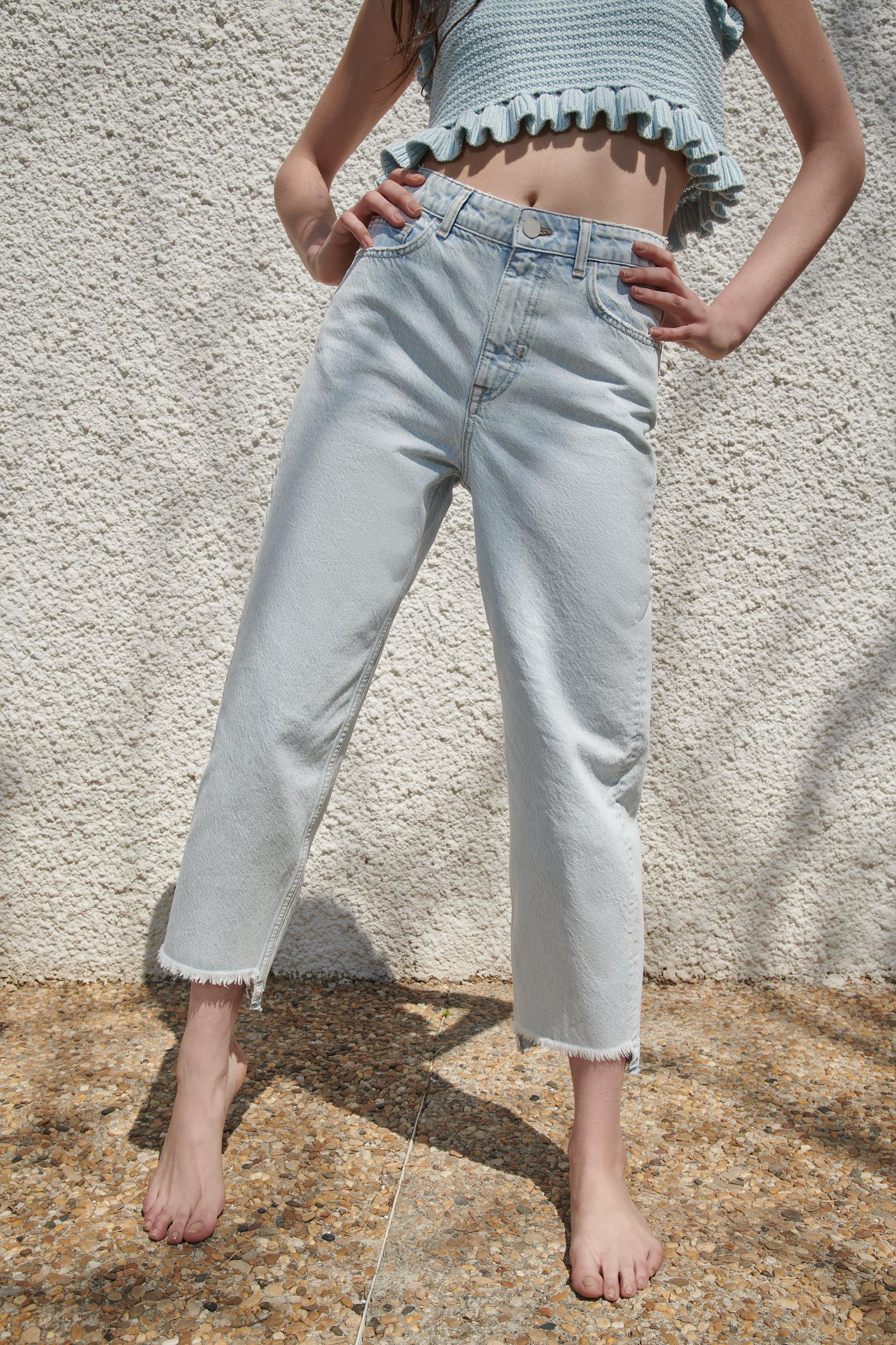 Z1975 MOM FIT JEANS 3