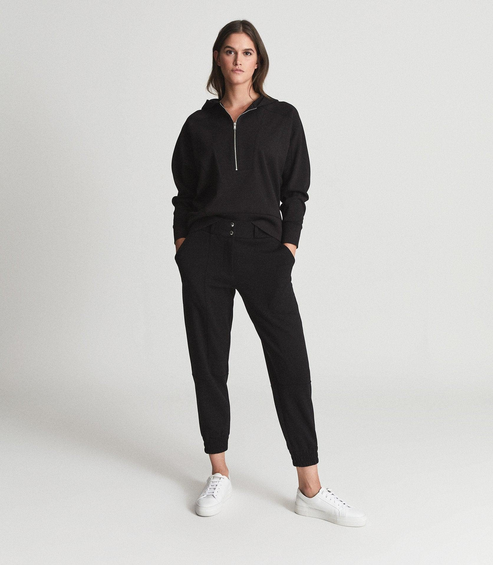 MANDY - TAILORED JOGGERS 0