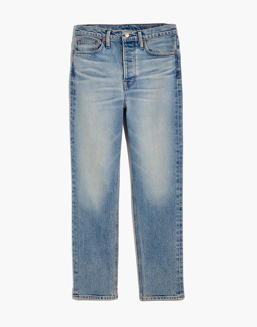 Rivet & Thread Perfect Vintage Jeans in Ryerson Wash 4