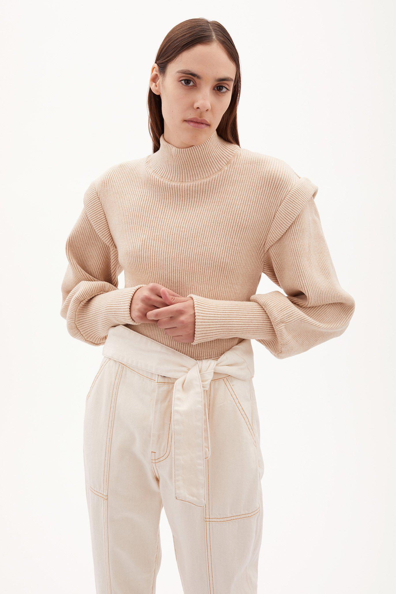 Max Recycled Knit Top 1