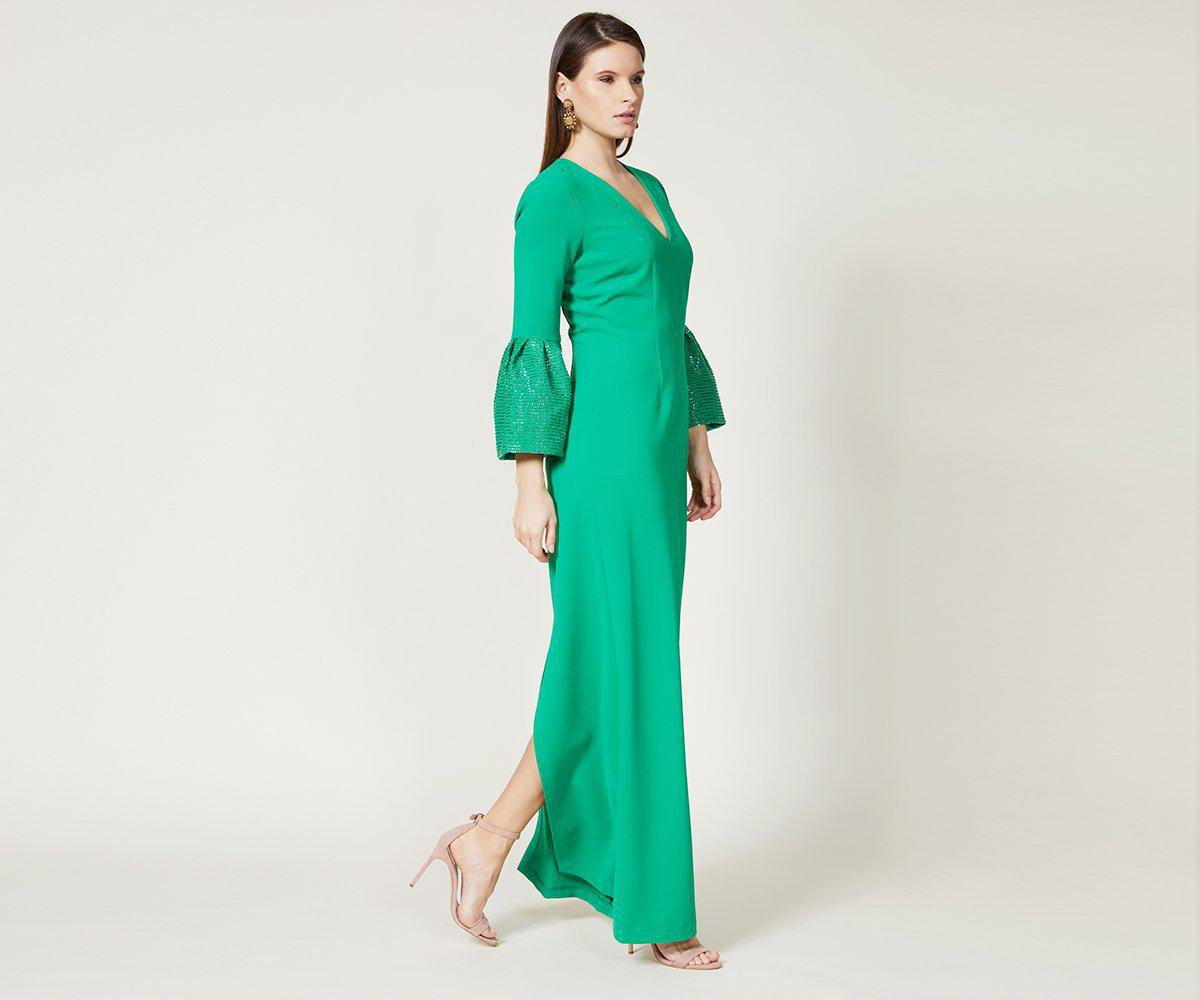 Tower Gown