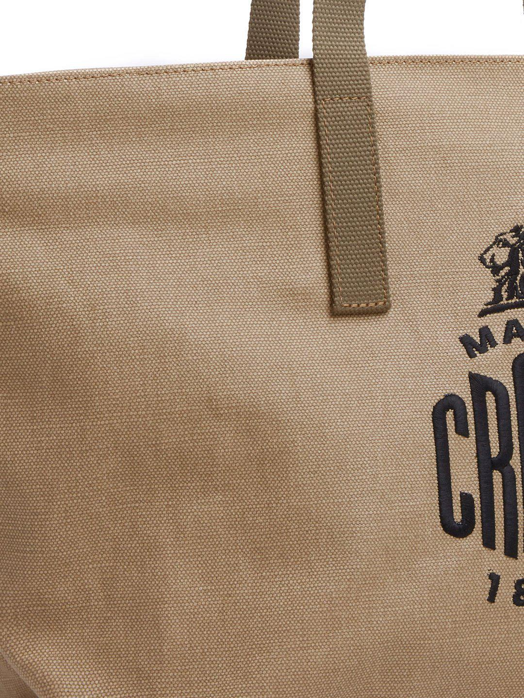 Weatherbird Canvas Small Tote Bag 4