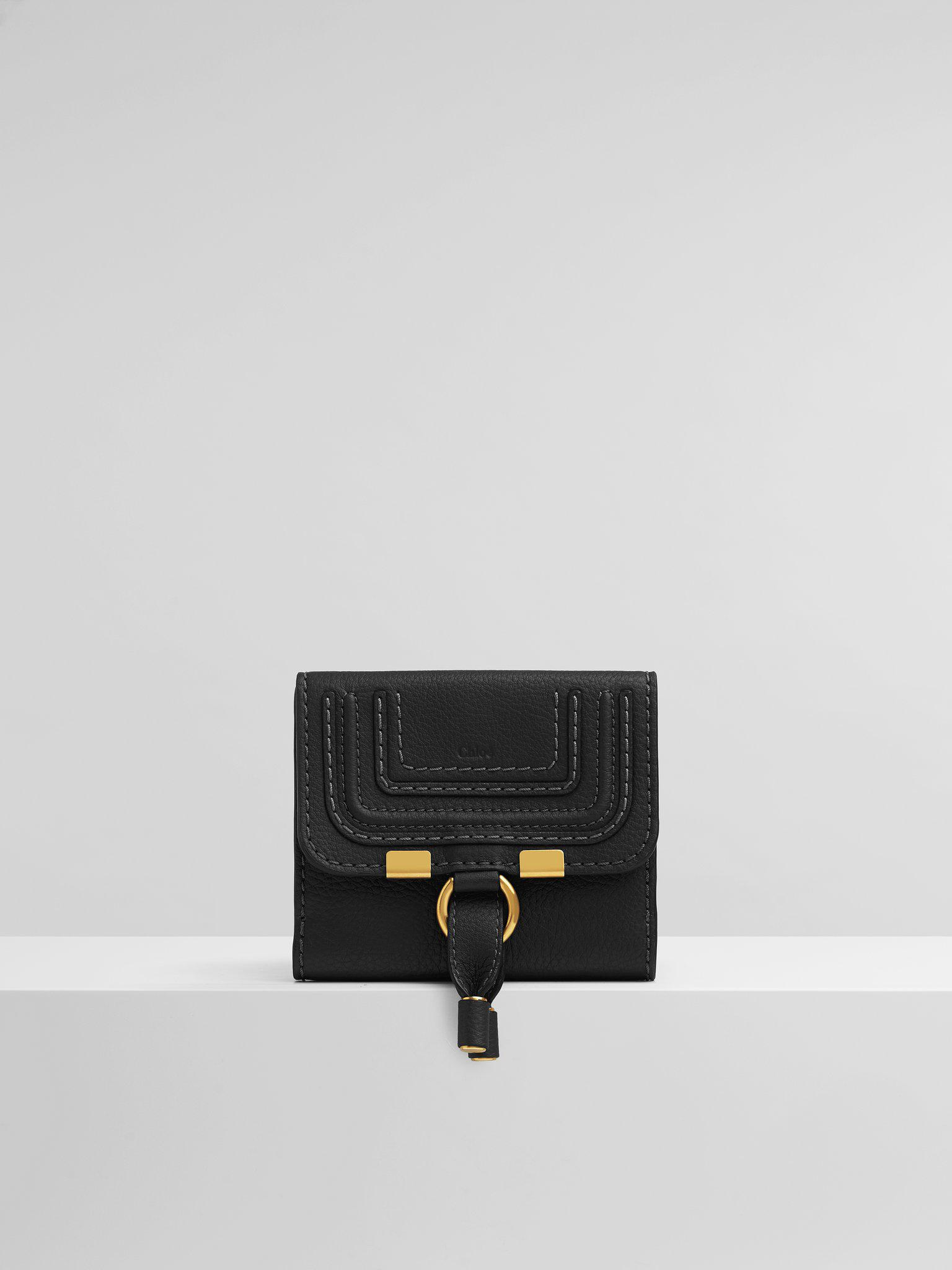 MARCIE SQUARE WALLET