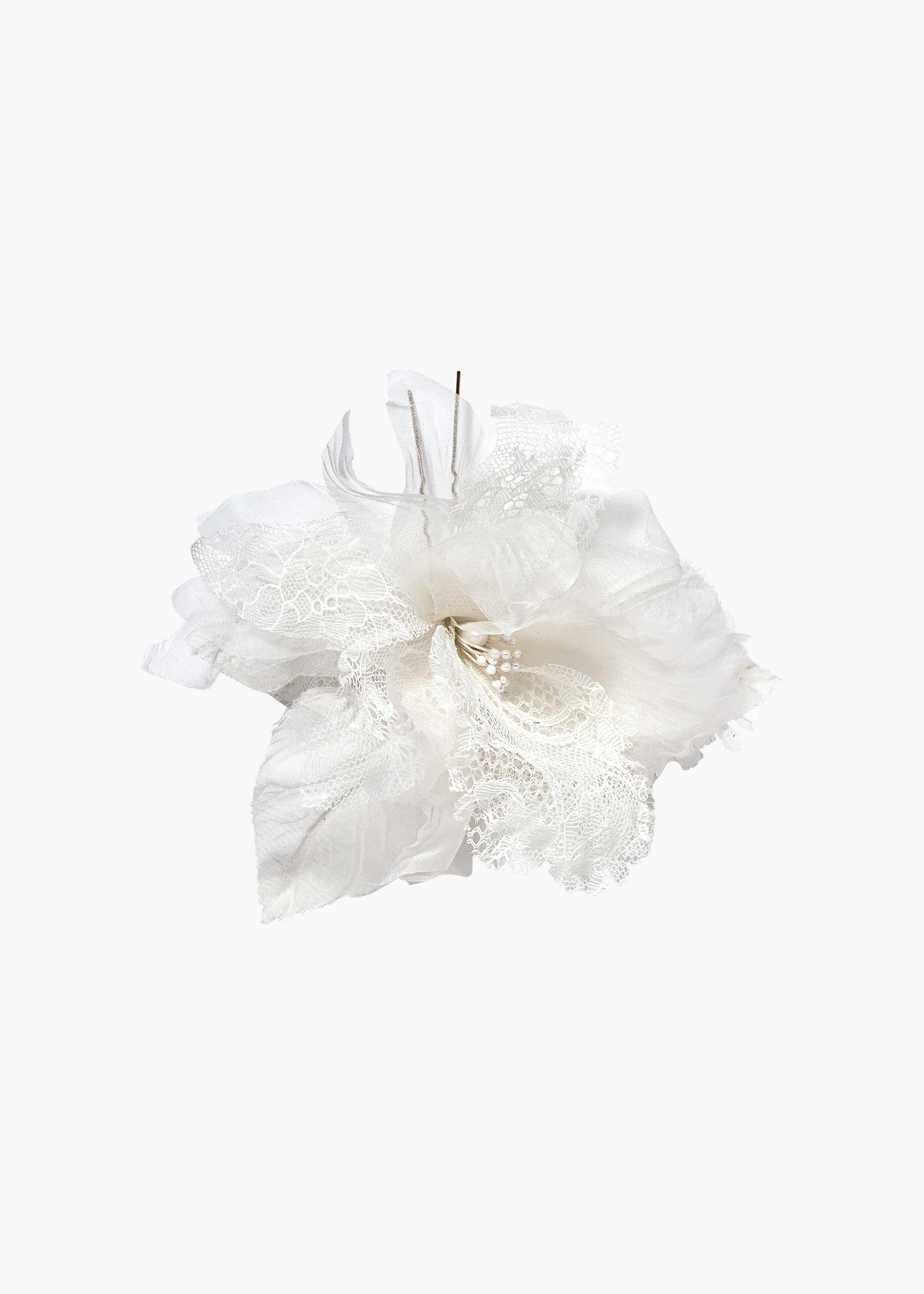 Milana Orchid Hairpin