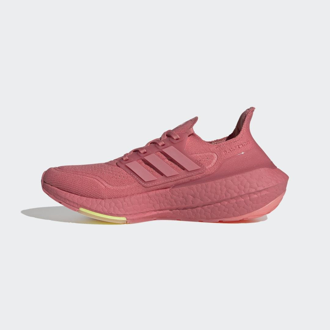 WMNS ULTRABOOST DNA S&L 'LUSH RED'