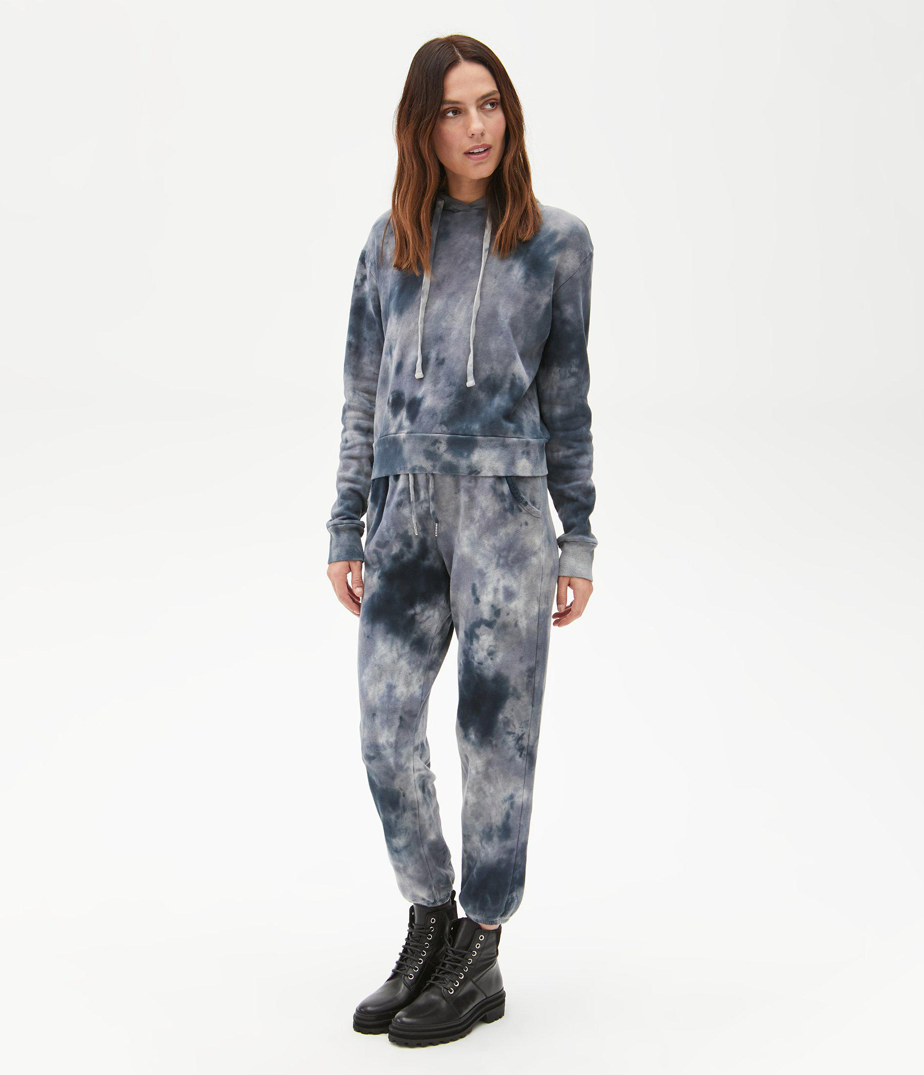 Sophy Tie Dyed Jogger 1