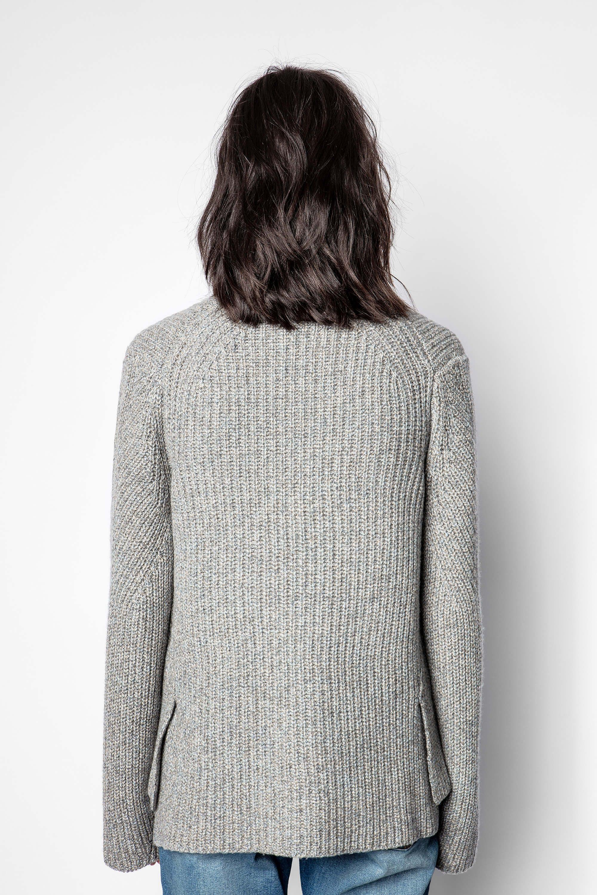 Dilly Recycled Cardigan 3