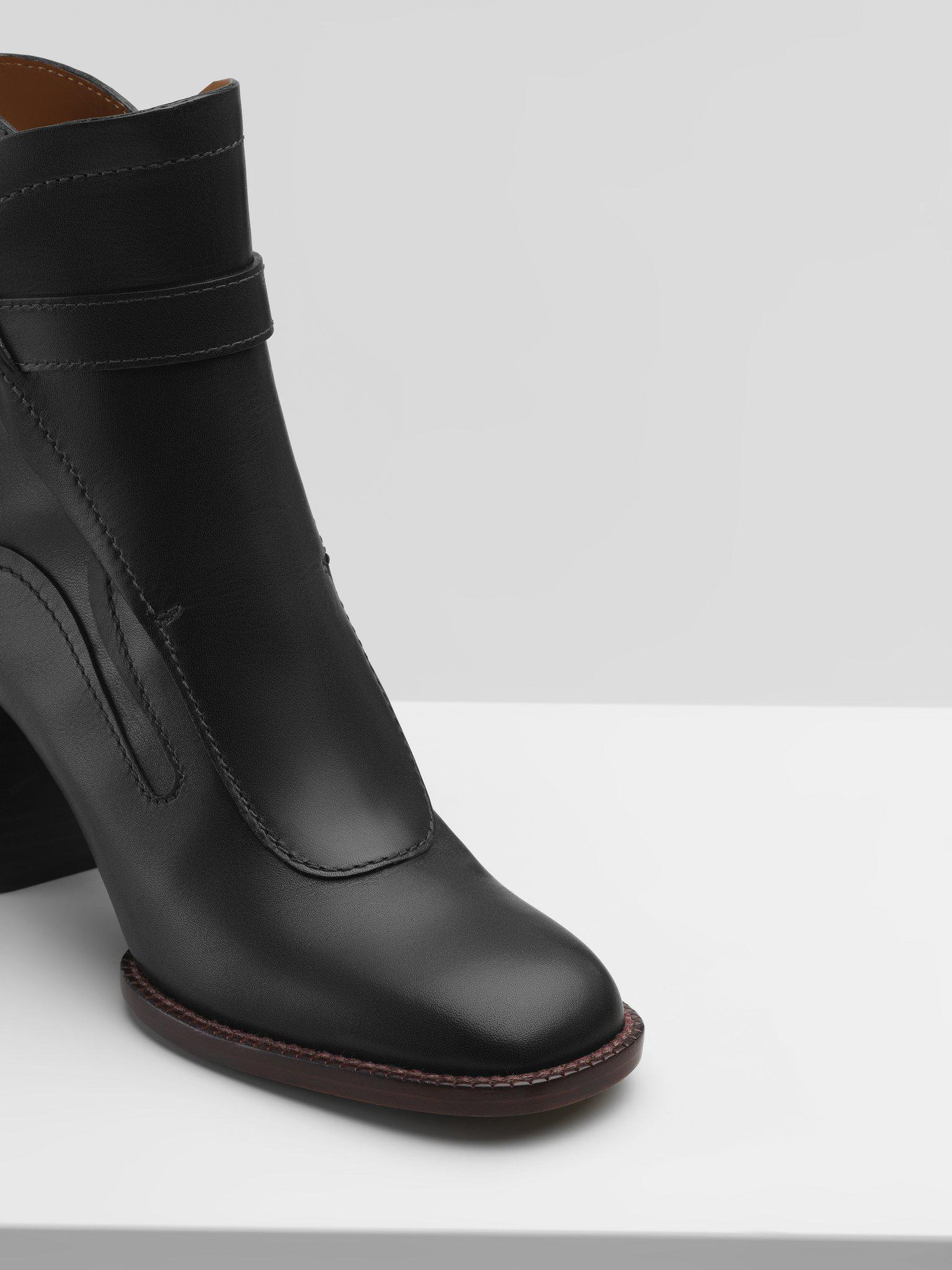 GAILE ANKLE BOOT 1