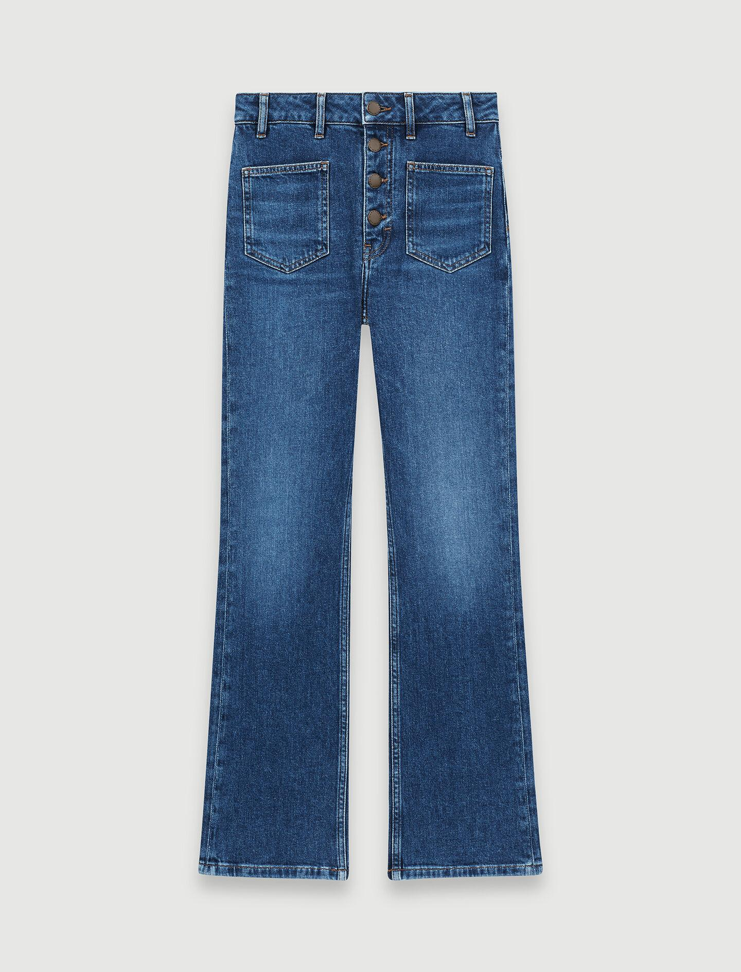 JEANS WITH POCKETS 4