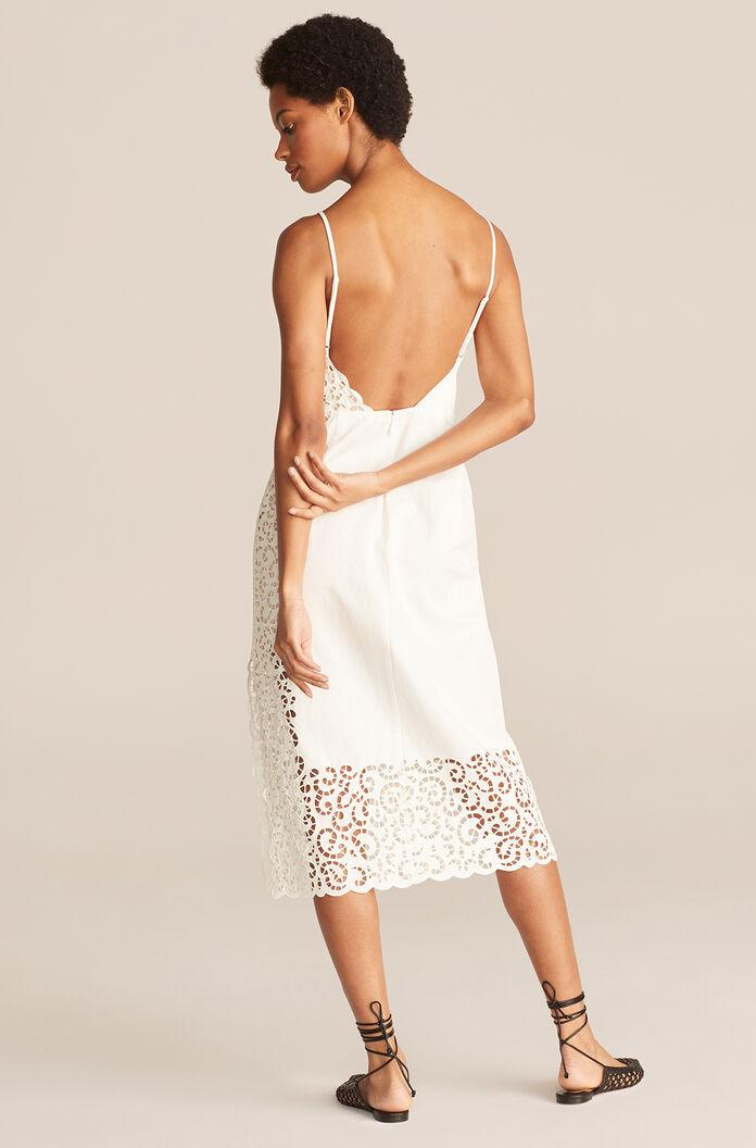 AGNES EMBROIDERY DRESS 3