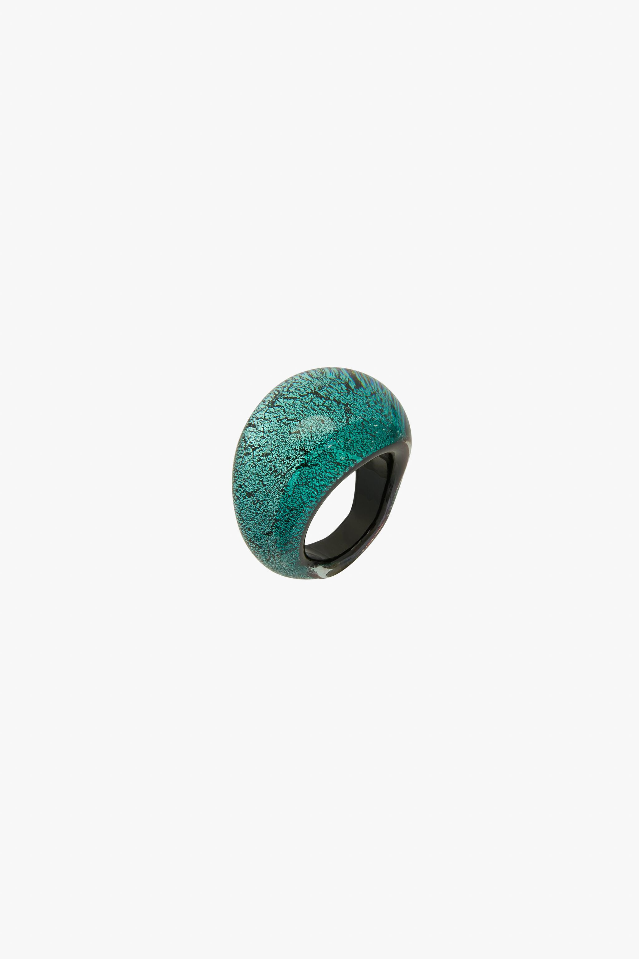 GLASS RING LIMITED EDITION 1