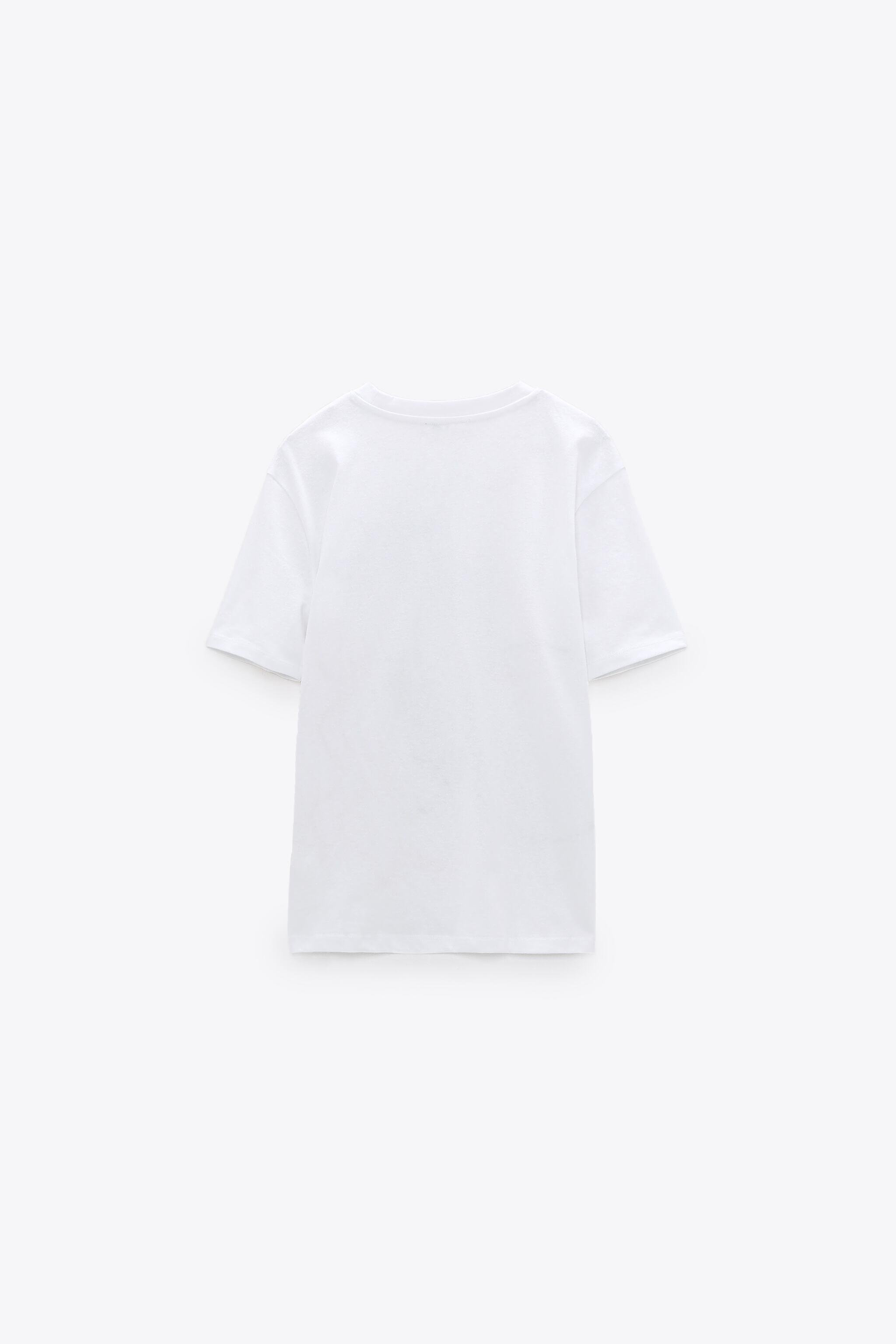 GIRL EMBROIDERED T-SHIRT 3