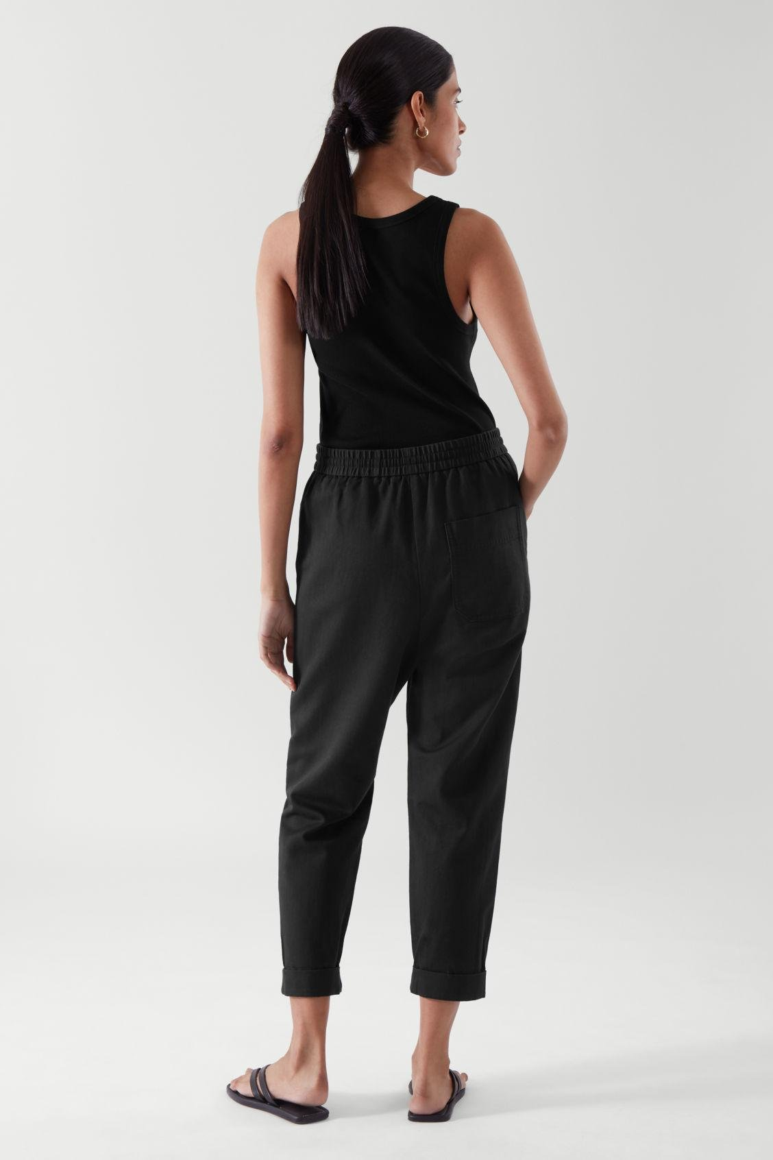 RELAXED JOGGERS 3