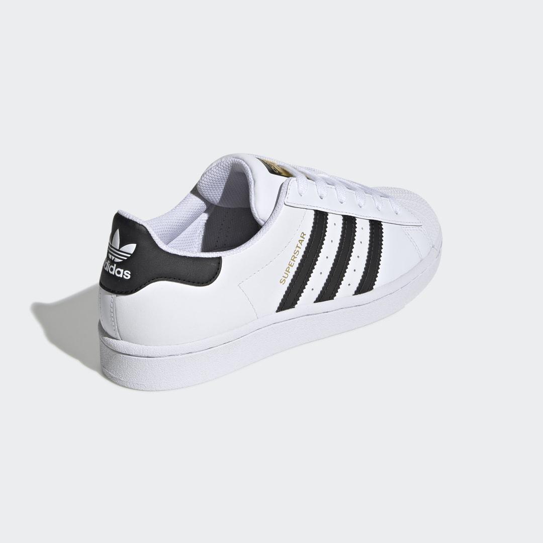 Superstar Shoes White 1
