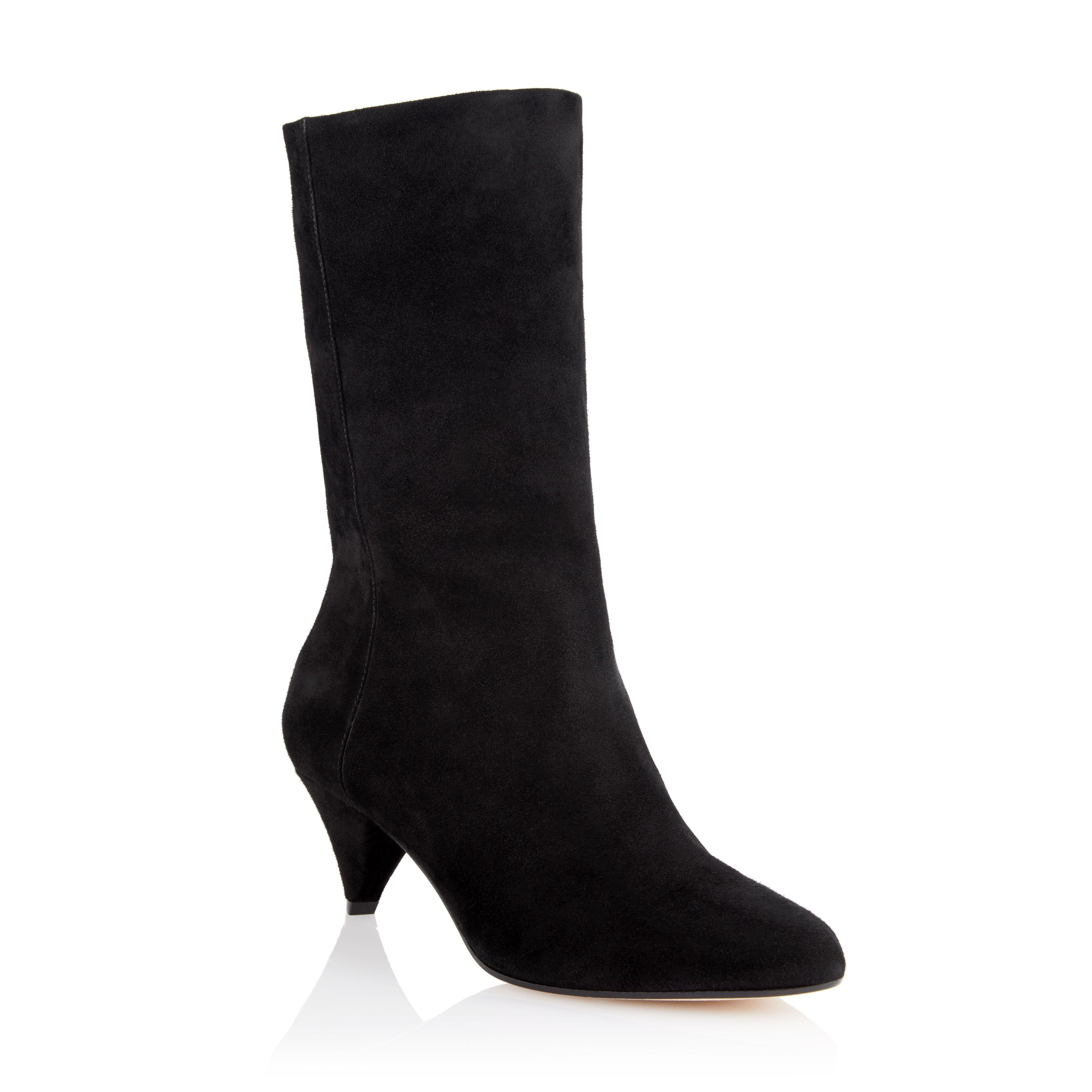 Kindred Mid Calf 55 - Suede 1