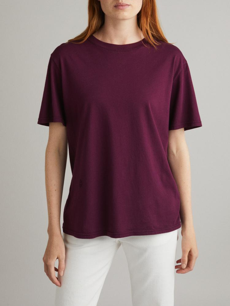 Margaux Long Classic Tee