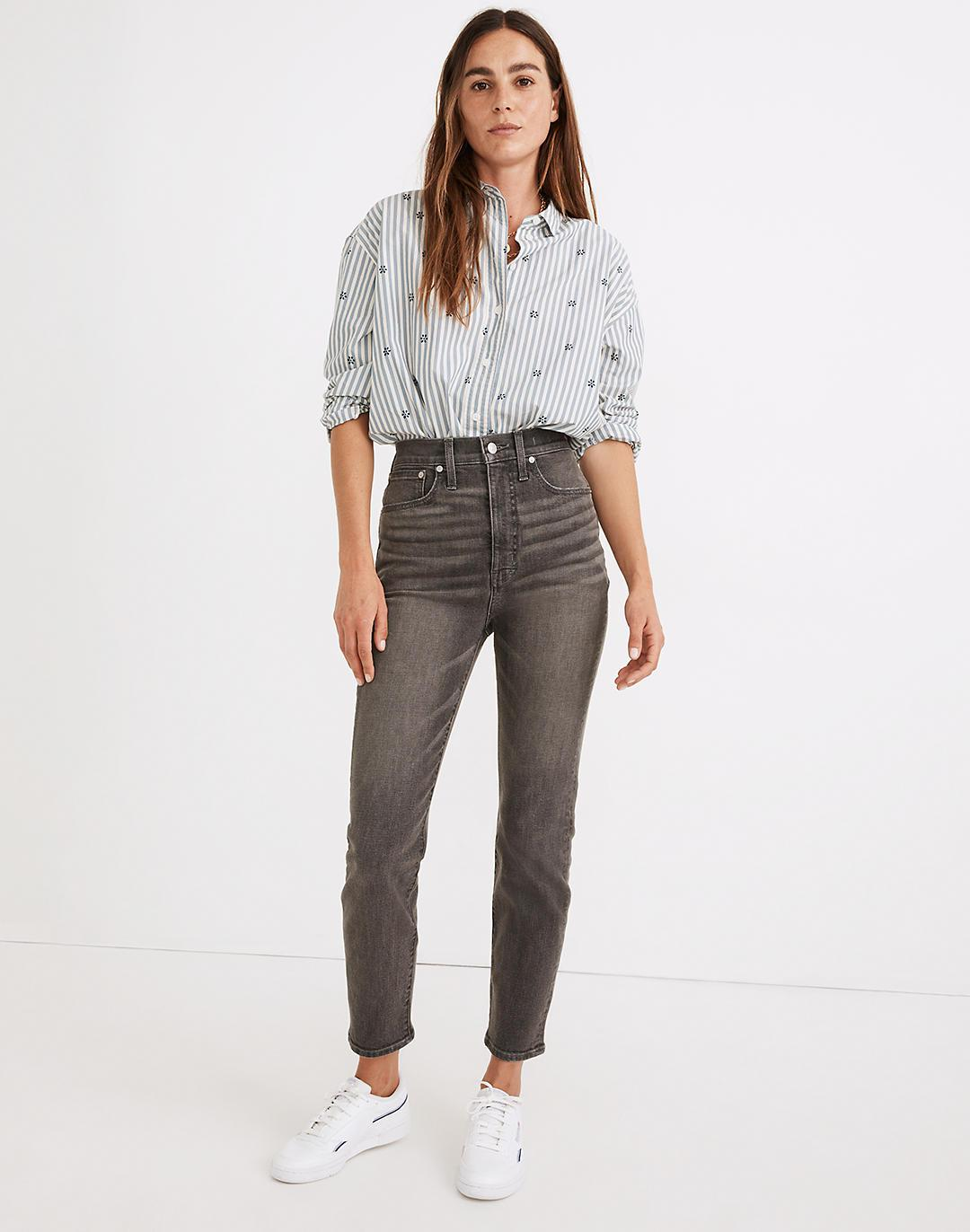 The Tall Momjean in Dinsmore Wash