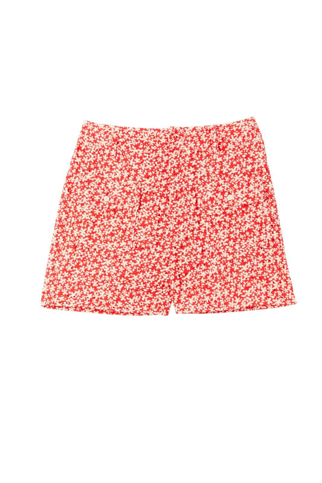 Tailored Shorts 1