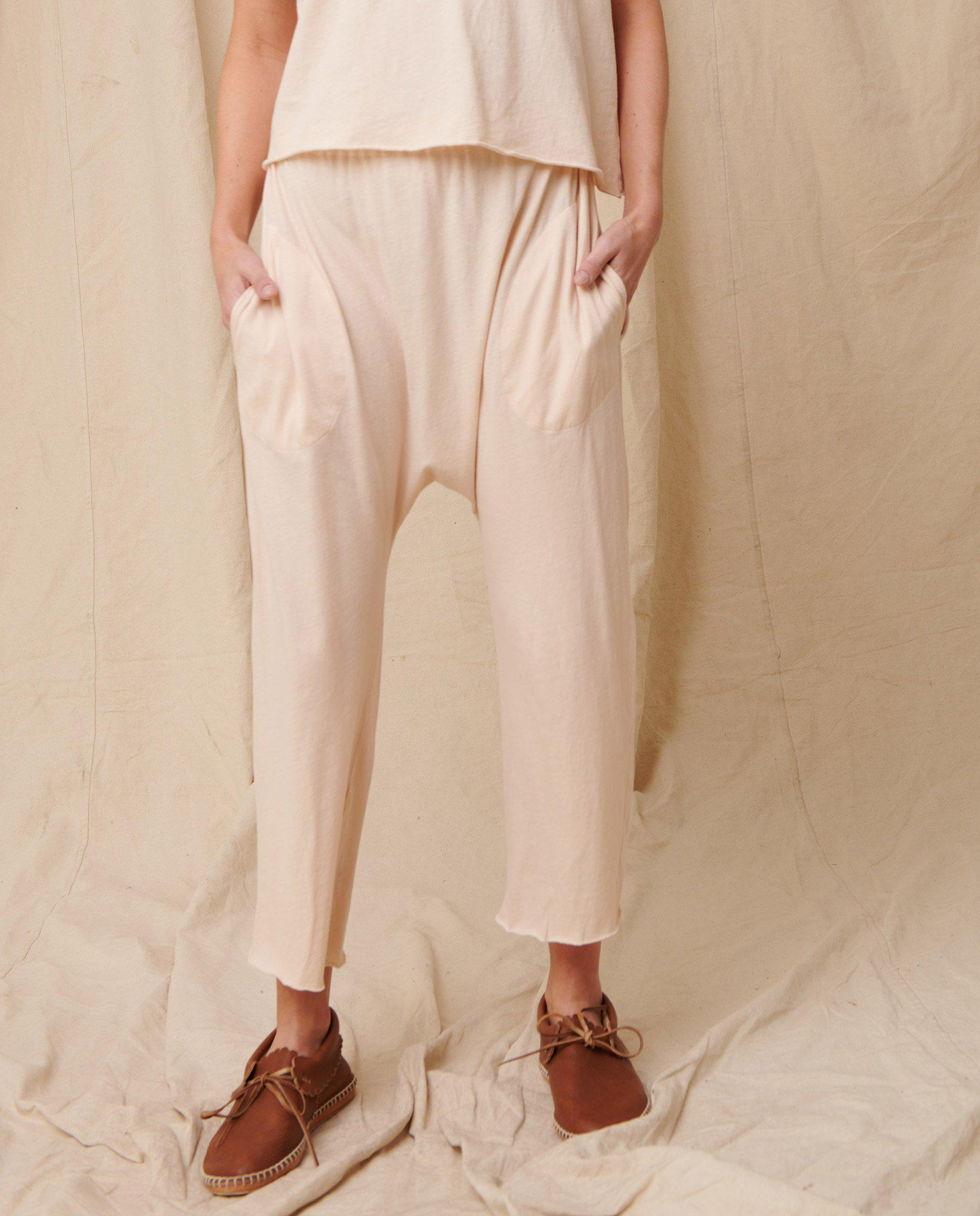 The Jersey Crop. -- Whisper Pink
