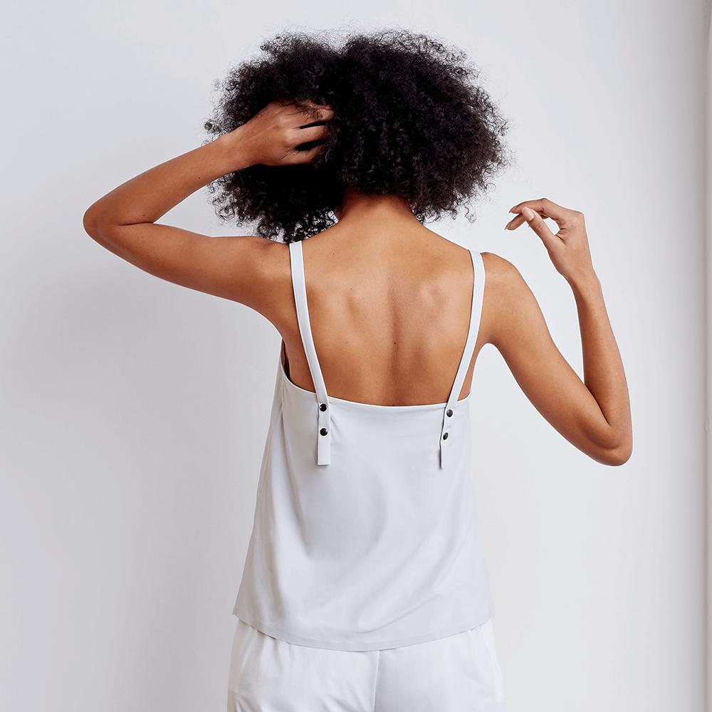 Snap To It Tank Top 1