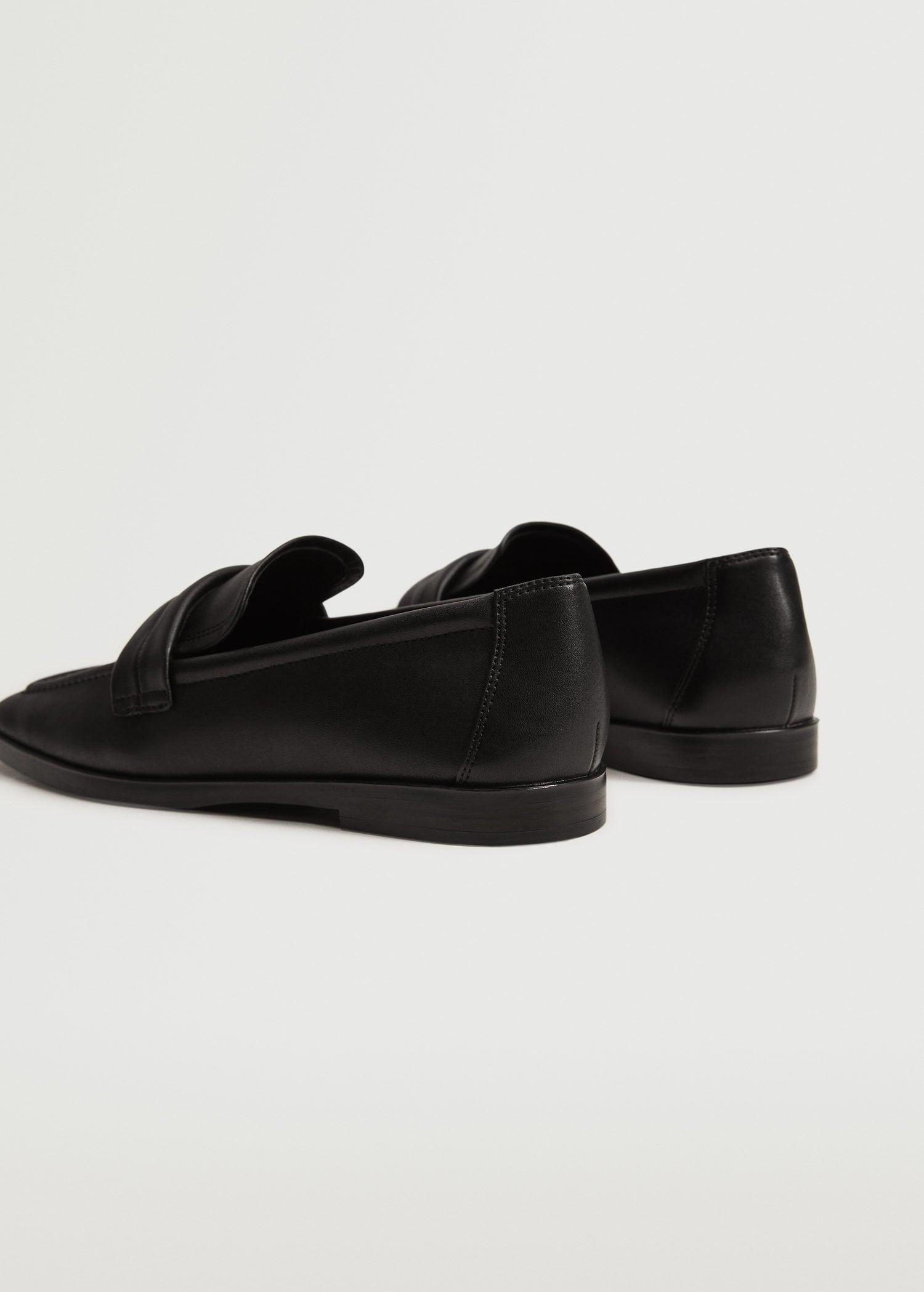 Pointed loafers 2