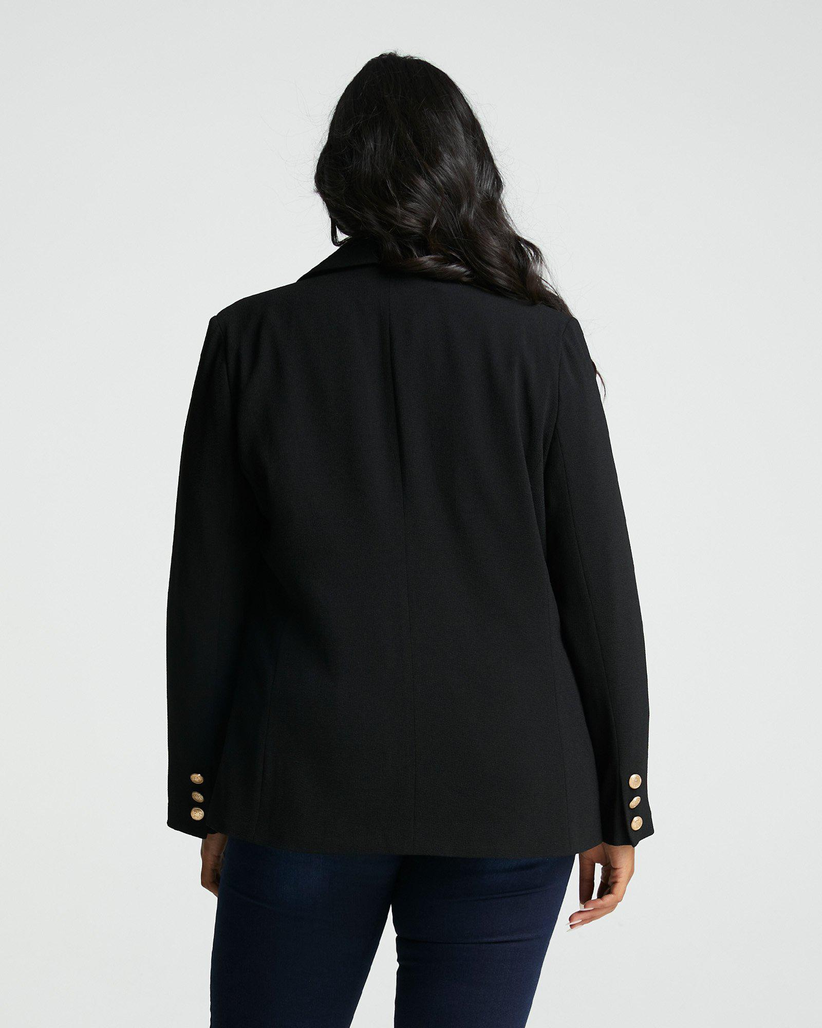 Clever Jacket 3