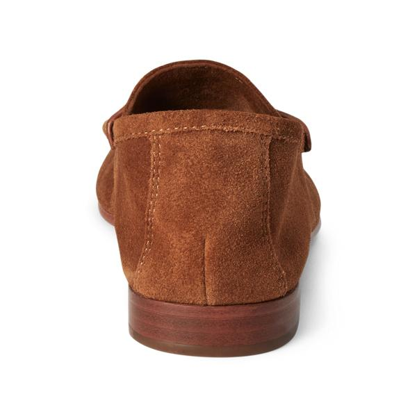 Ashtyn Suede Penny Loafer 2