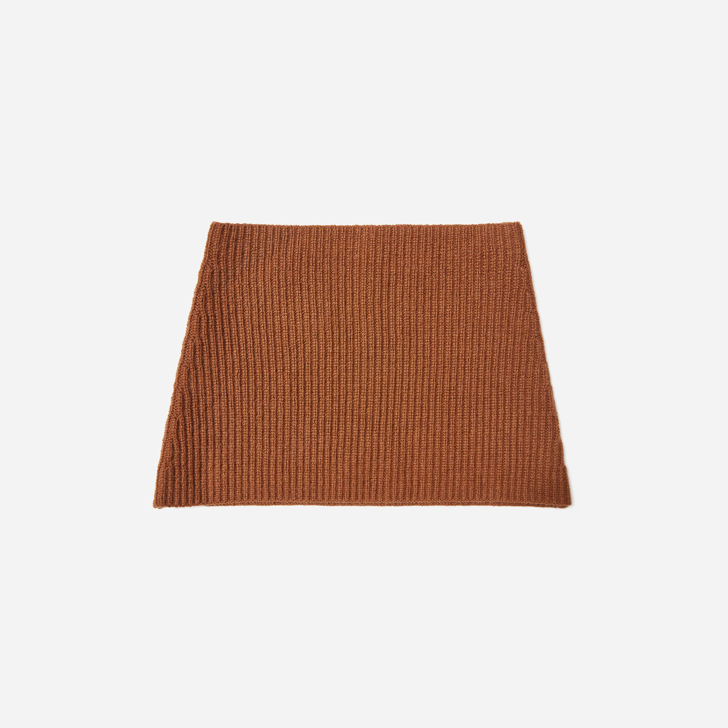 The Cashmere Neck Warmer