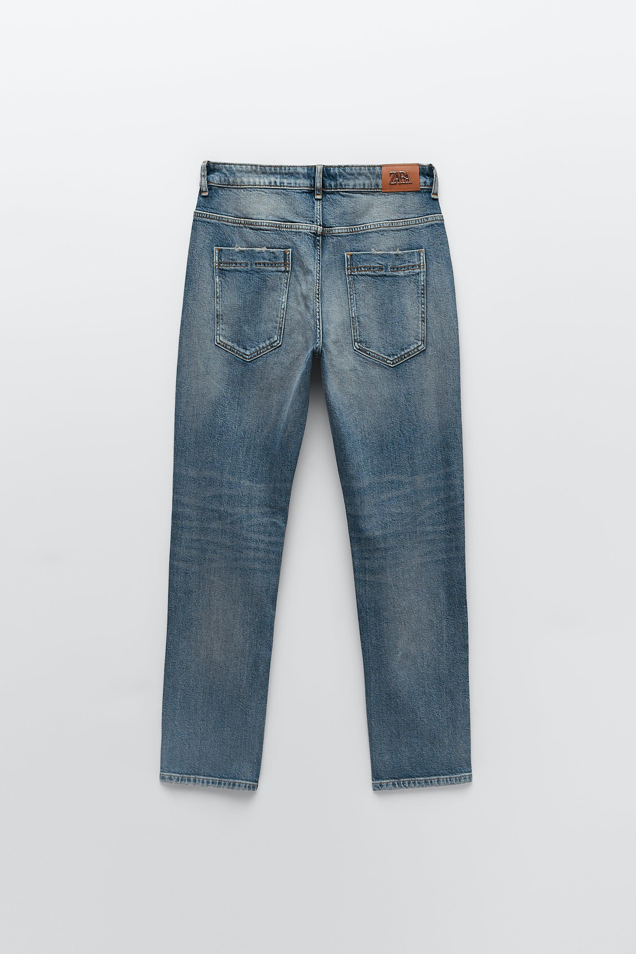 Z1975 RELAXED FIT JEANS 4