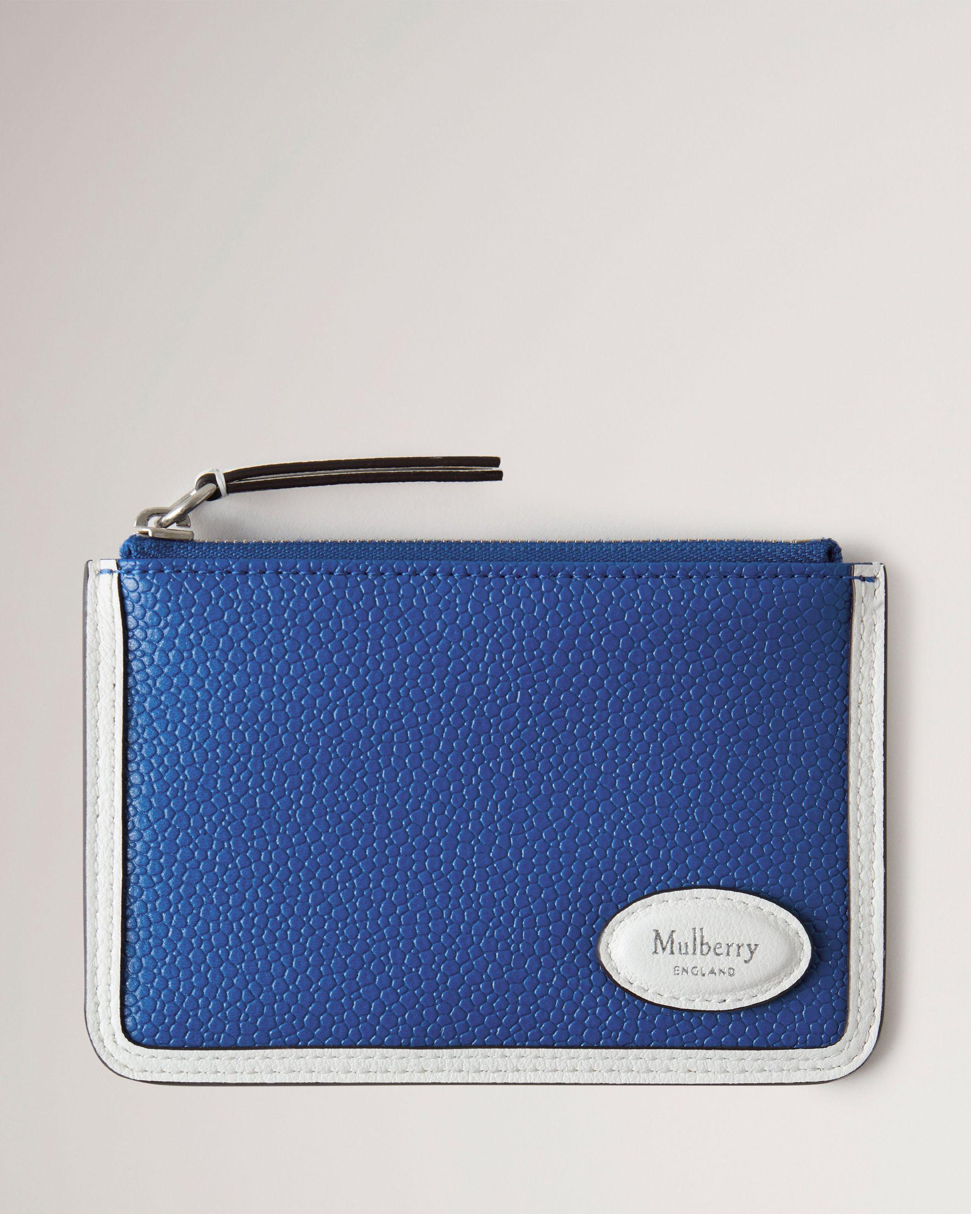 Mulberry x Richard Malone – Coin Pouch