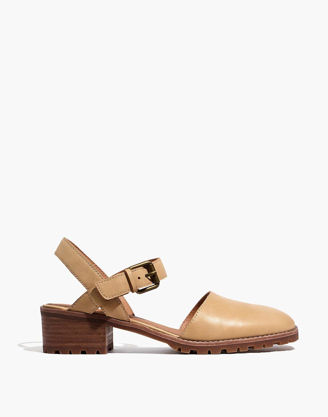 The Claudie Lugsole Mary Jane