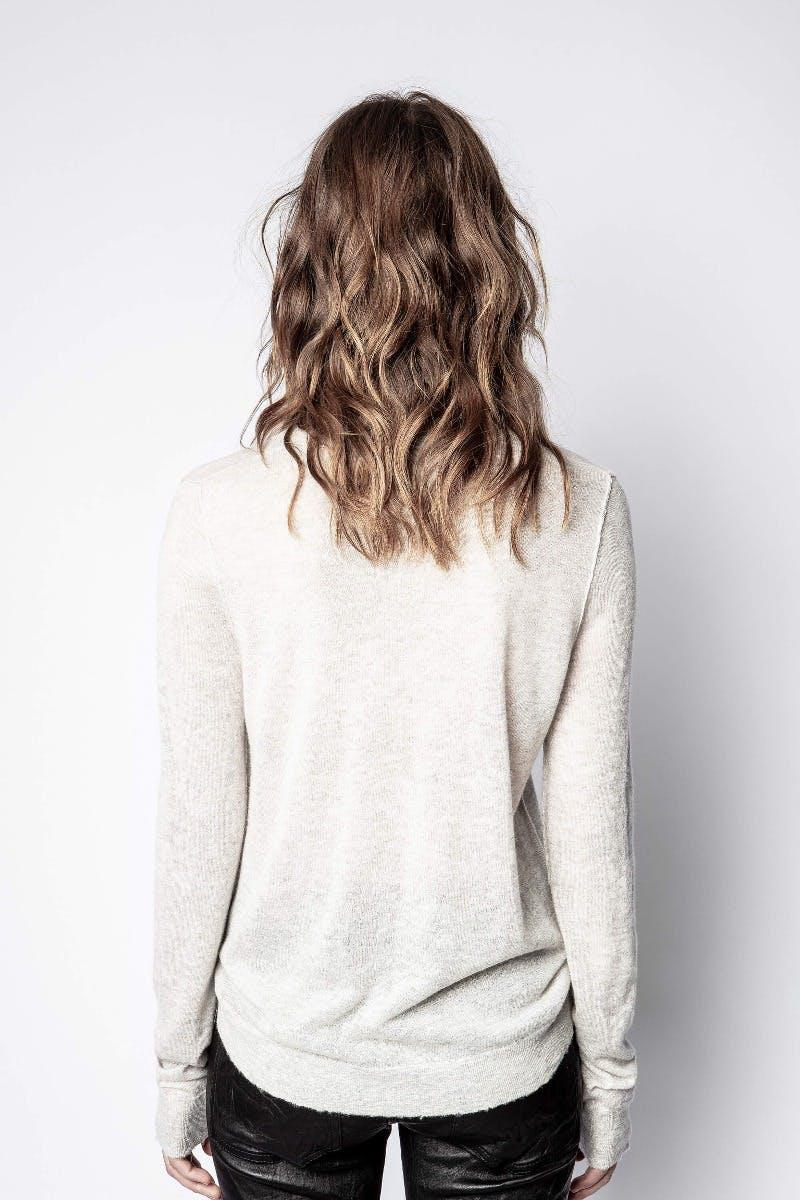 Miss Cp Cashmere Sweater 1