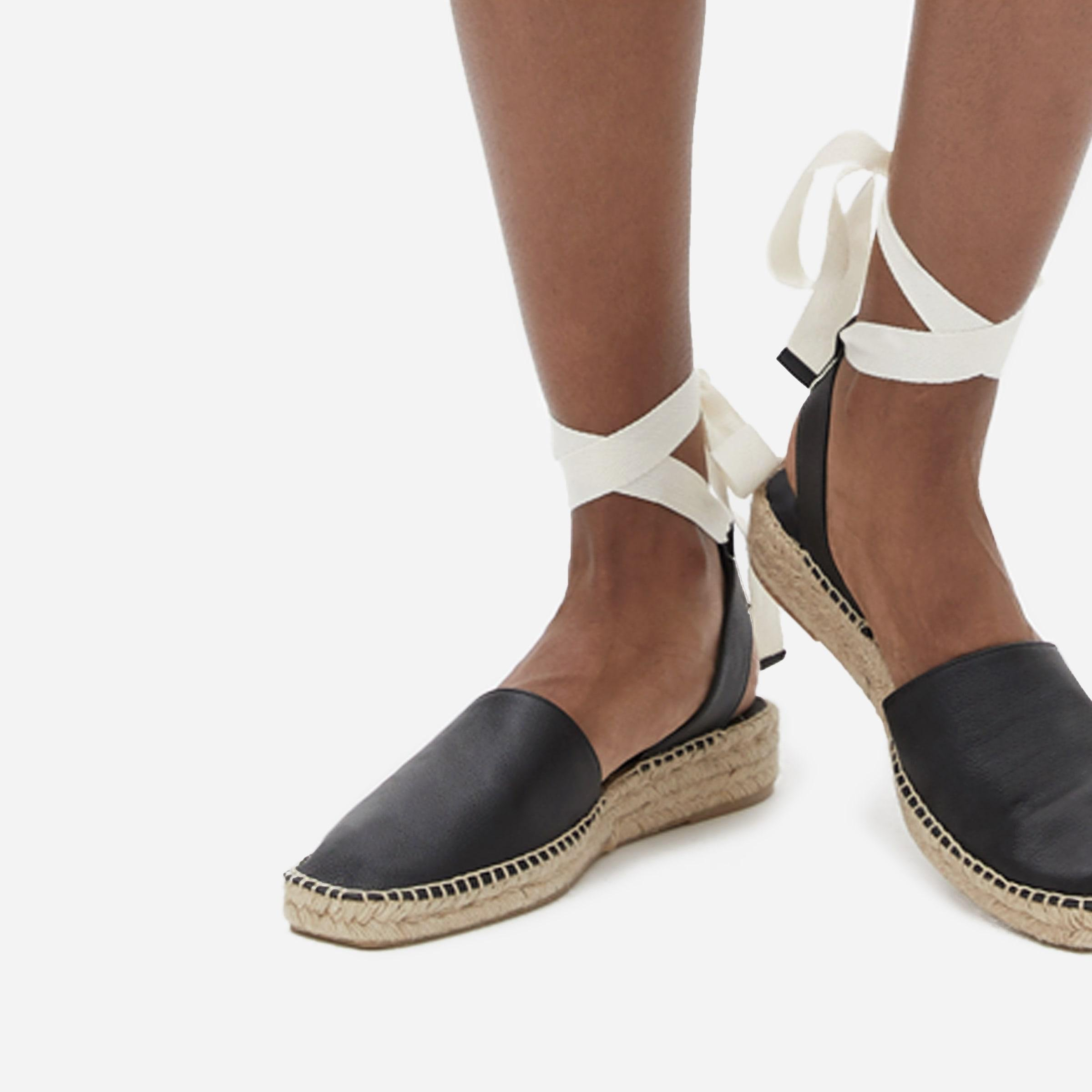 The D'orsay Espadrille 3