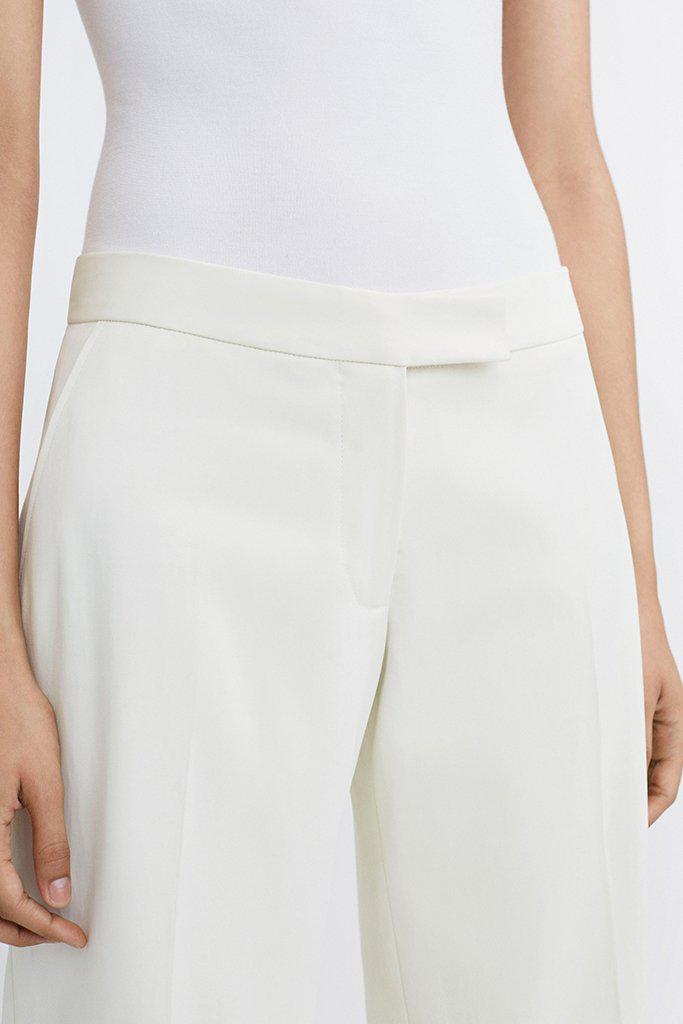 Relaxed Straight Trouser 3