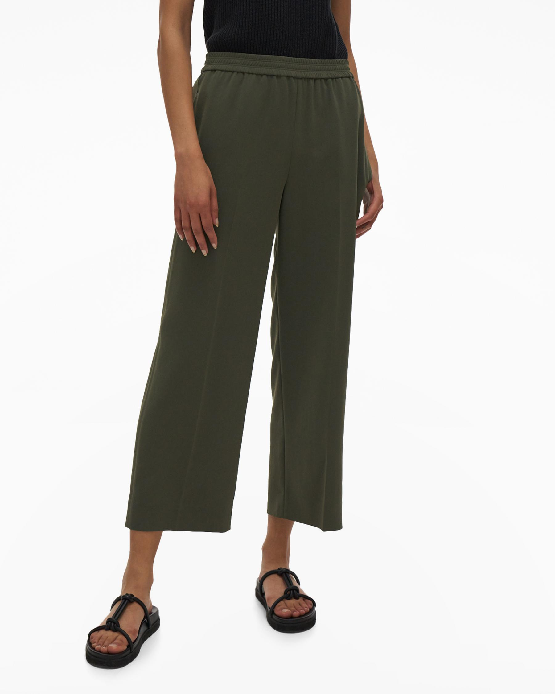 STRETCH PULL-ON PANT 1