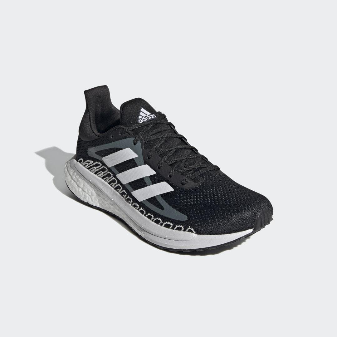 SolarGlide ST Shoes Black