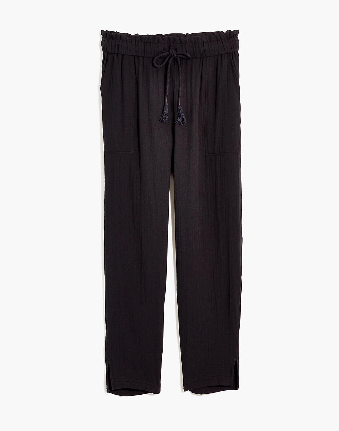 Beach Cover-Up Track Trousers 3