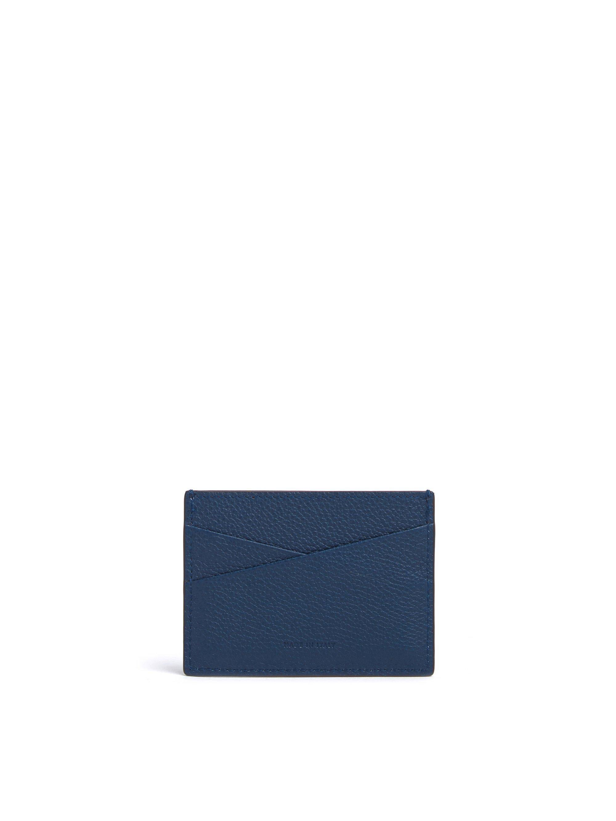 Leather Card Case 3