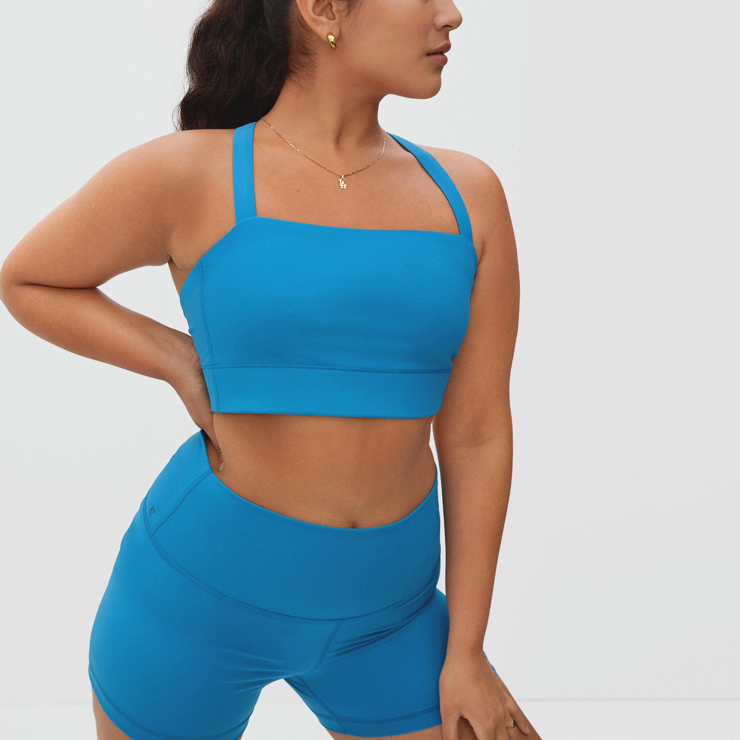 The Perform Cropped Top